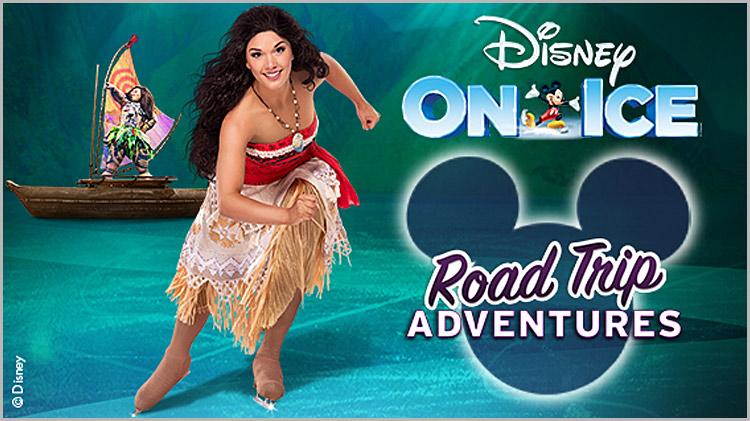 "Disney On Ice: ""Celebrate Memories"" - Discount Tickets"