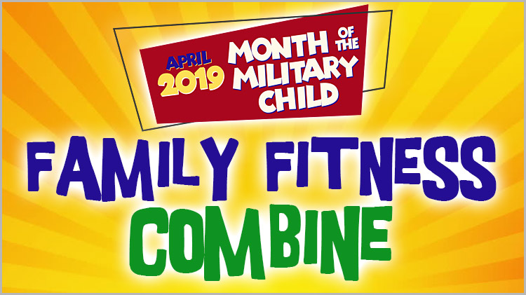 Family Fitness Combine Competition