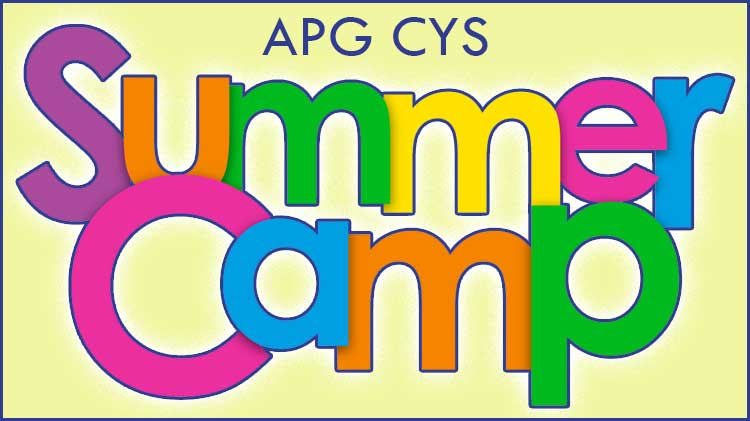 APG 2018 Summer Camp Program