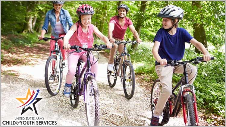CYS Sports - Summer Biking Clinic
