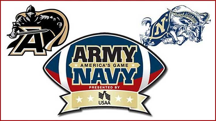 Army Navy Game Trip/Tickets