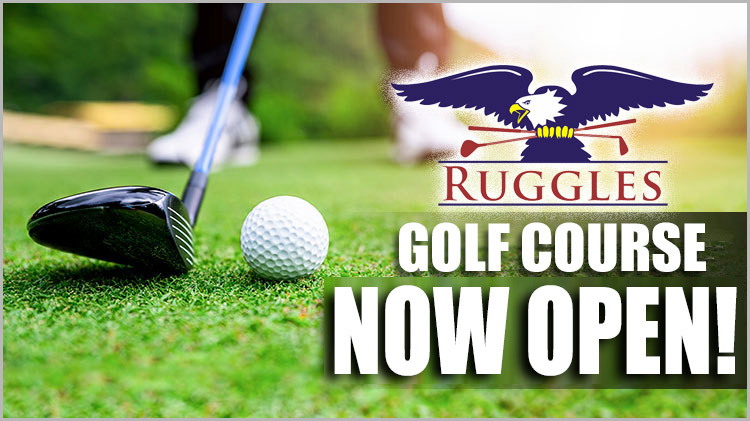 Ruggles Golf Course