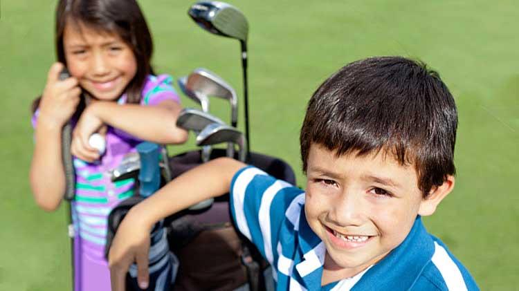 Jr. Golf Program