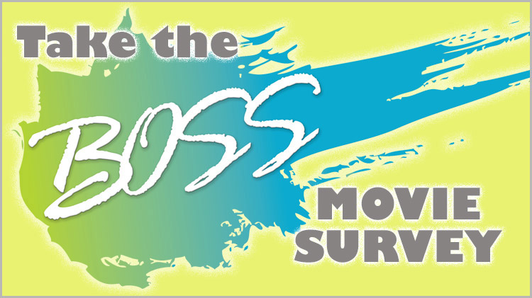 BOSS - Movie Survey