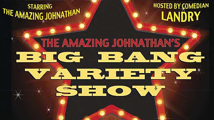 Big Bang Variety Show