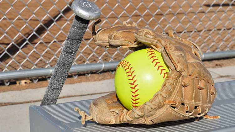 Intramural Sports Program: Softball League