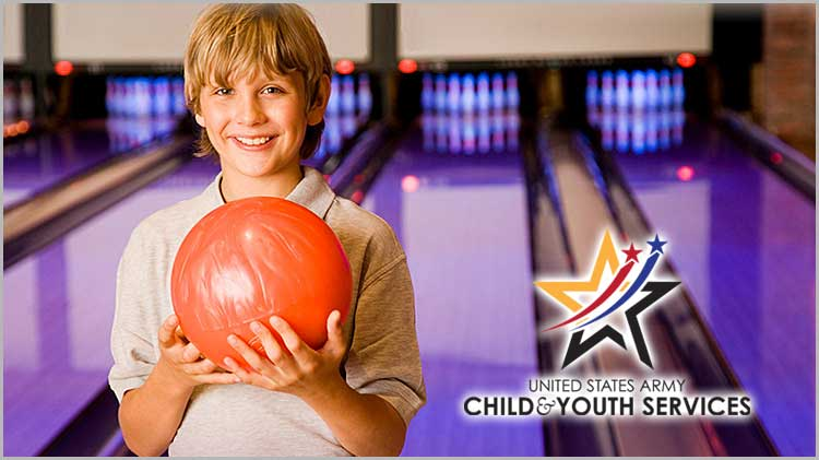 CYS - Youth Bowling Registration