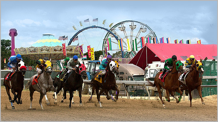138th Maryland State Fair - Discount Tickets