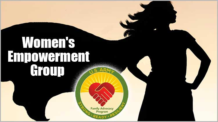 Women's Empowerment Group
