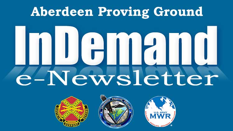 InDemand e-Newsletter