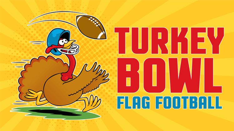 APG Turkey Bowl - Flag Football Championship Game