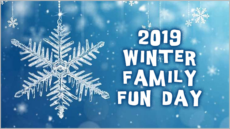 Winter Family Fun Day