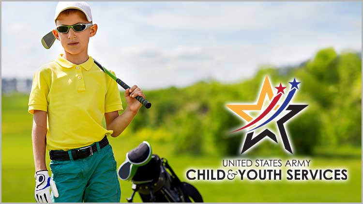 CYS Sports - APG Jr. Intramural Golf League