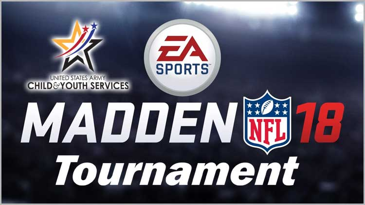 Madden 18 Football Tournament