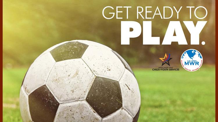 CYS Sports - APG Fall Soccer