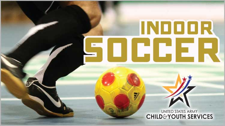 CYS Sports - Futsal (Indoor Soccer)