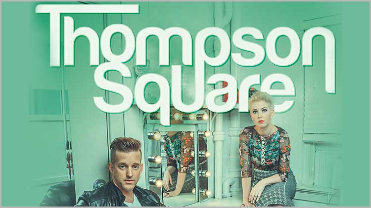 Save the Date: Thompson Square/Honey County
