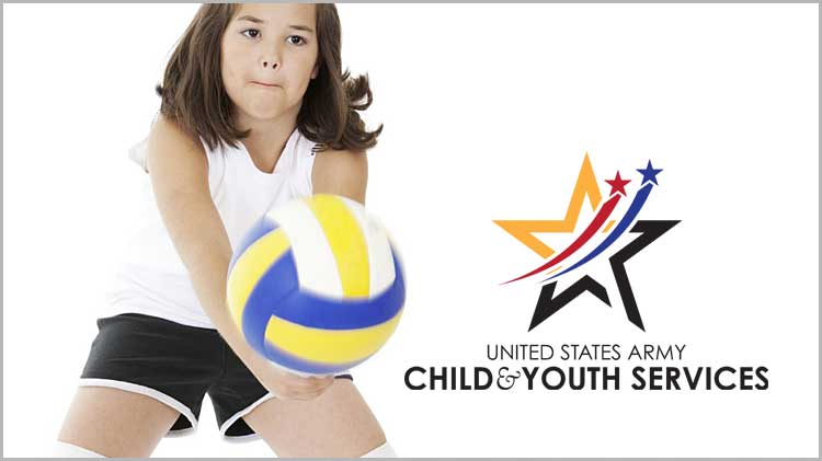 CYS - Youth Volleyball Clinic Registration