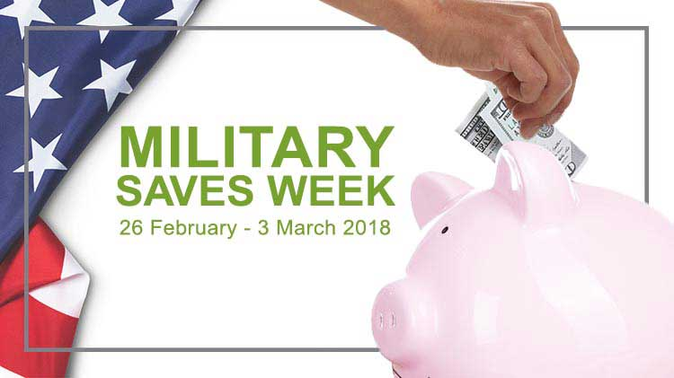 Military Saves Week - Seminars