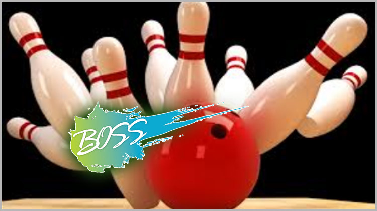 BOSS Bowling Tournament