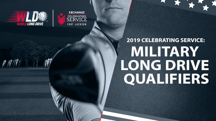 2019 Military Long Drive Championship (MLDC)