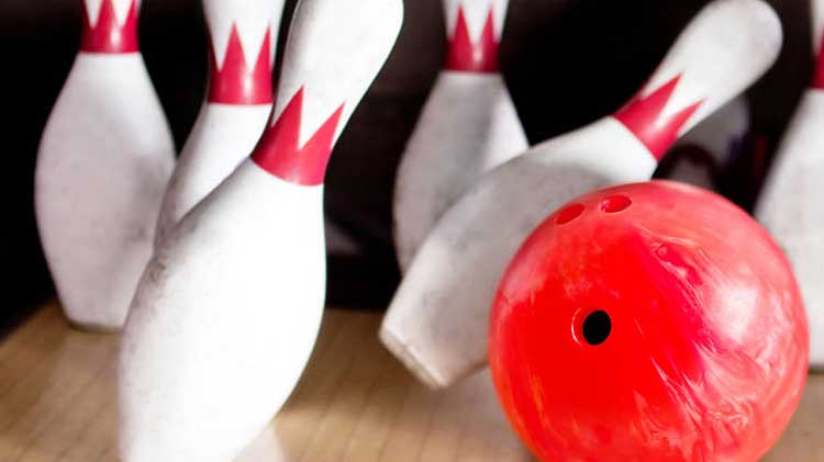 Fall/Winter Bowling Leagues