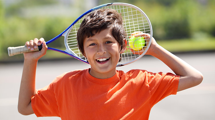 CYS Sports - Youth Tennis