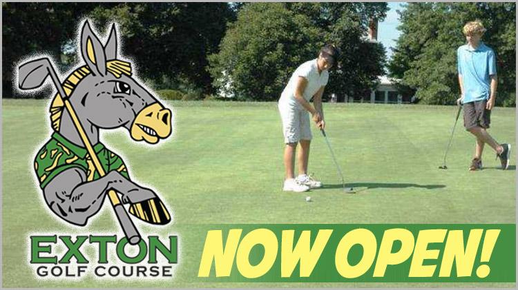 Exton Golf Course