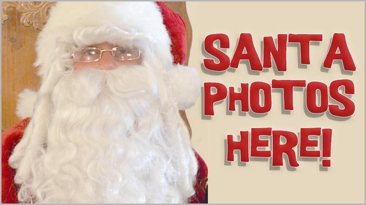 2018 APG Santa Photos