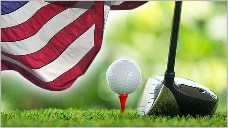 Rescheduled: Armed Forces Day Golf Tournament