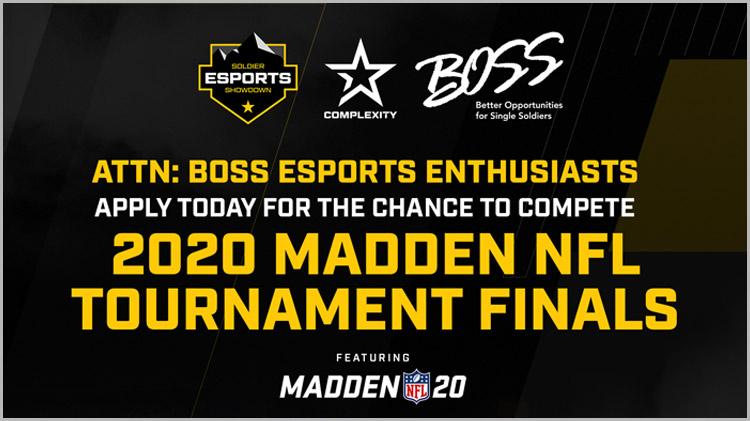 2020 Madden NFL Tournament Finals