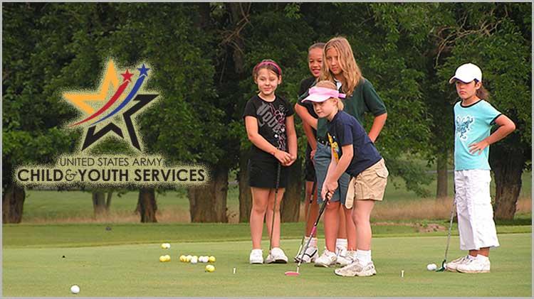 CYS Sports - Jr. Golf Program