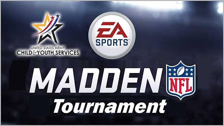 Madden 20 Football Tournament