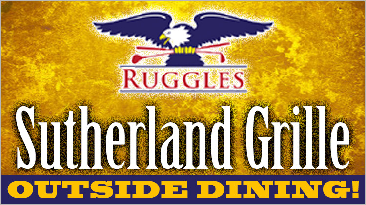 Sutherland Grille